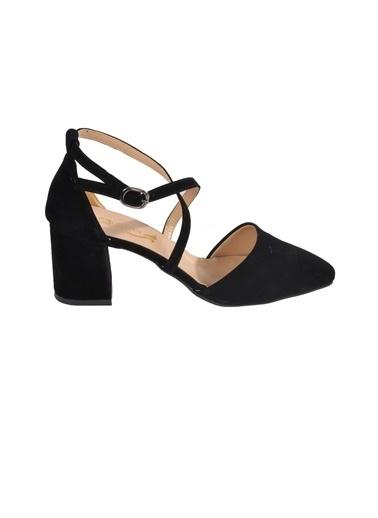 Maje Ayakkabı Siyah